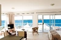 Luxury Studio Balcony 180degree Sea View