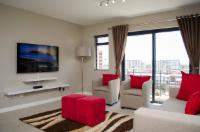 1 Bedroom Apartment - Knightsbridge
