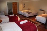 6 Sleeper Room