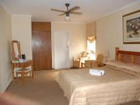 Executive Rooms Upstairs