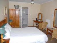 Double Rooms Downstairs