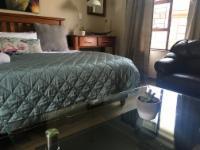 Room 8 - Honeymoon Suite