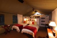 Valley Tent