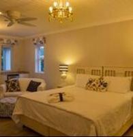Wisteria Suite