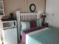 Basic Overnight Room