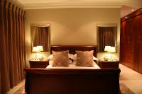 Executive Mountain View - Room 1