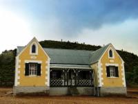 Kleingeluk Guesthouse
