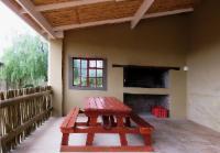 Kleingeluk Cottage