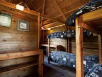 4 Sleeper Room