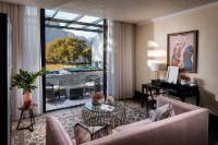 Mountain View Executive Suite