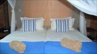 2 Bedroom Chalet (6 sleeper)