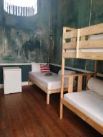 Sailors Mixed Dorm - Bed 1 of 4