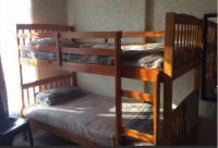 Mokopela 1 Dorm Room