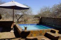 Marloth Park Hippo House