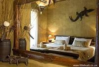 Giant Kingfisher Chalet - FAMILY SUITE