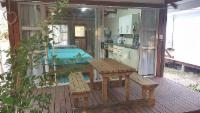 Neel's cottage
