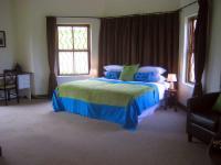 Amanzi Room