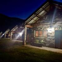 Luxury Chalet single room