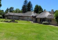 Manor House ( R450pp /minimum R1800)