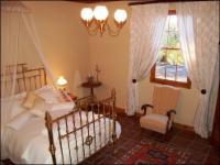Guest Lodge Honeymoon Suite
