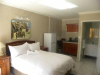 Executive Room Double Bed + Single Bed