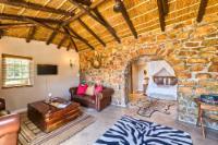 Suite with Garden View Umlilo