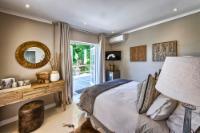 Double Room with Terrace Nyala