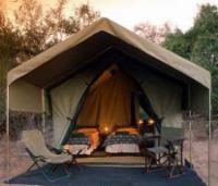Luxury Safari Tent for 2
