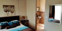 En-suite Double Room (Shower)