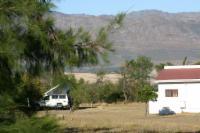 Caravan/Motorhome Site #1