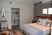 Double Room Queensize Bed