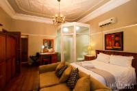 Double En-suite Rooms with Air-Con