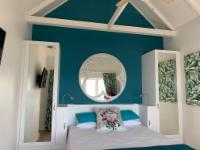 Delux Sea Facing Room
