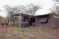 Black Thorn / Swarthaak- 4 Man Tent Camp
