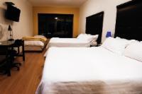 Room 03 - Deluxe Triple Room