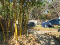 Campsite - Bring your own Tent