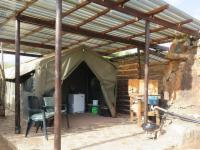 Porcupine Place (Glamping)