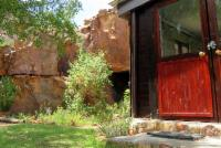 Caracal Cottage