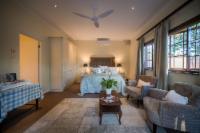 Standard Cottage Rooms