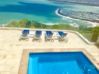 2 Bedroom Lux Apt with Private Pool