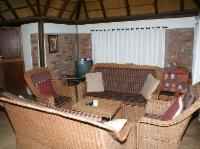 Family Self-Catering Chalet (3 Bedroom)