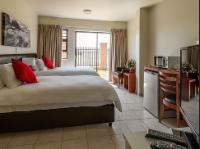 Wheelchair Friendly Twin Rooms