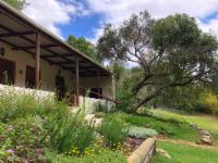 Nguni Cottage