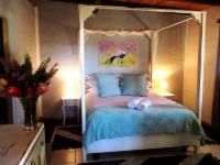 One-Bedroom Self-catering Chalet-B/Crane