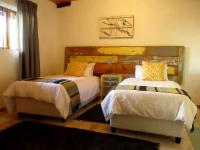 One-Bedroom Self-catering Chalet-S/Flowr