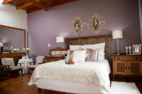 Aloe Country Lodge - Double Rooms