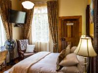 Aloe Country Lodge- Standard Room