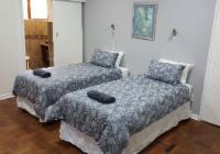 Twin Room (3 Sleeper)