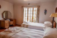 Comfort Triple Room NOT GRADED