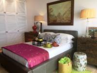 Deluxe North Bedroom